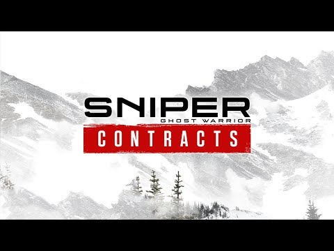 Sniper Ghost Warrior Contracts – Gameplay Trailer