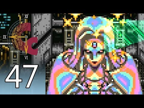 Chrono Trigger – Episode 47: Mommie Dearest