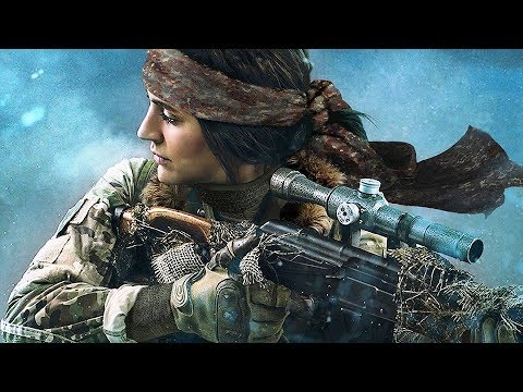 SNIPER GHOST WARRIOR CONTRACTS Walkthrough Gameplay Part 1 – PROLOGUE