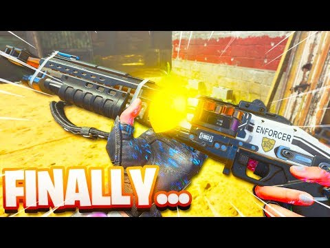 the RAREST WEAPON in BLACK OPS 4! *FINALLY UNLOCKED!* (COD BO4)