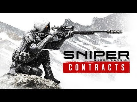 CI Games Sniper Ghost Warrior Contracts ( INTEL HD 4600 )