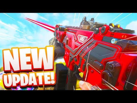 the BLACK OPS 4 UPDATE today.. (ANGRY GAMER LOL!) – COD BO4