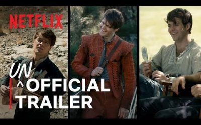 Jaskier's Unauthorized and Unofficial Trailer   Making The Witcher   Netflix