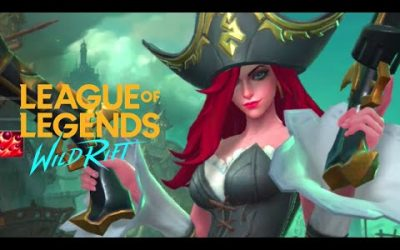 42 CHAMPIONS AND SKINS AVAILABLE IN LEAGUE OF LEGENDS WILD RIFT CLOSED BETA