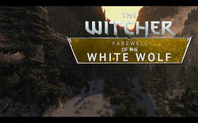 The Witcher: Farewell of the White Wolf – Trailer