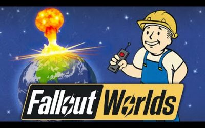 Fallout 76: Custom Worlds – One World Forward, Two Worlds Back
